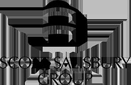 scott salisbury logo
